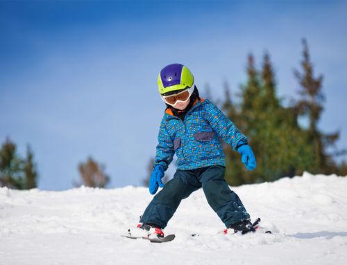 Ski-Heil! – mit Hörimplantaten