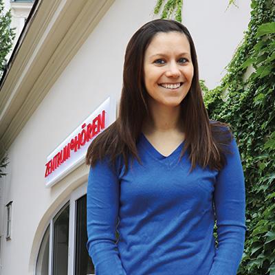 Nicole Trimmel, BSc
