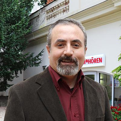 Bashar Hindo, MSc