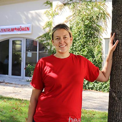 Anna Stenzel, BSc